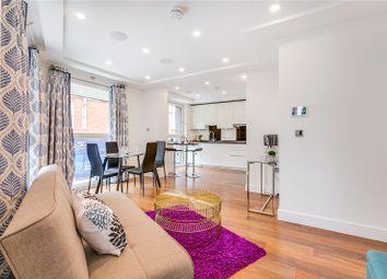 Thumbnail 2 bed flat to rent in Harrington Road, South Kensington, London
