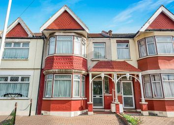 Thumbnail 3 bedroom terraced house for sale in South Park Drive, Ilford