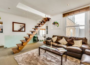 Thumbnail 2 bed flat for sale in 97 Bolingbroke Grove, London