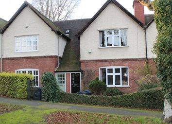 Thumbnail 2 bed semi-detached house to rent in Wentworth Gate, Birmingham