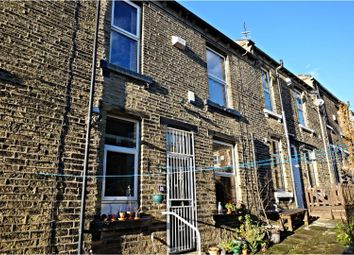 Thumbnail 2 bed terraced house for sale in Back High Street, Bradford