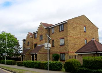 Thumbnail 1 bed flat for sale in Wight House, Tolpits Lane, Watford