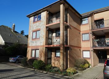 Thumbnail 2 bedroom flat to rent in 47 Victoria Avenue, Shanklin