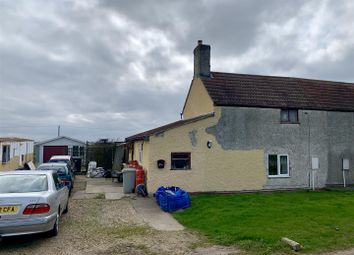 Thumbnail 2 bed cottage for sale in Hakerley Bridge Cottages, Frithville, Boston