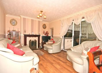 Thumbnail 3 bed semi-detached house for sale in Broadway Avenue, Trench, Telford