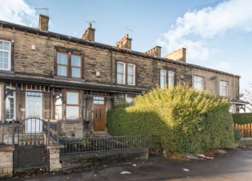 Thumbnail 4 bed terraced house for sale in Killinghall Road, Undercliffe, Bradford