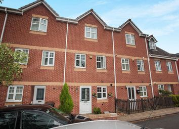 Thumbnail 4 bed terraced house for sale in Marigold Walk, Nuneaton