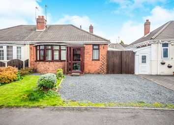 Thumbnail 2 bed bungalow for sale in Rainbow Street, Coseley, Bilston