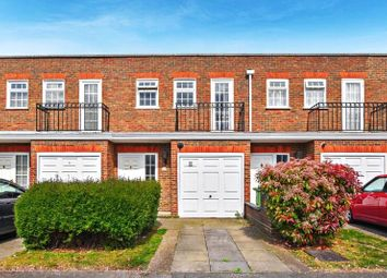Thumbnail 3 bed terraced house for sale in Regency Way, Bexleyheath, Kent