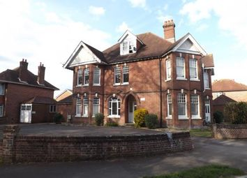 Thumbnail 1 bed flat for sale in Redlands Drive, Southampton, Hampshire
