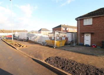 Thumbnail 2 bed semi-detached house for sale in Queens Road, Daventry
