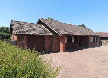Sunny Rise, Chaldon, Caterham, Surrey CR3. 3 bed bungalow