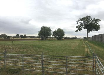 Thumbnail Land for sale in North Lopham, Diss, Norfolk
