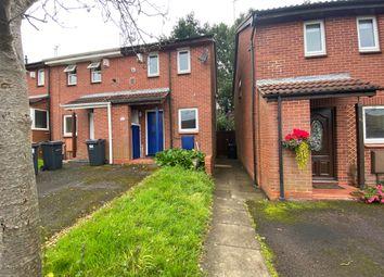 2 bed end terrace house for sale in Fredas Grove, Harborne, Birmingham B17
