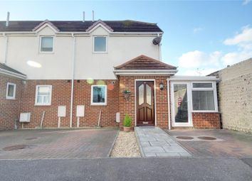 Thumbnail 2 bed end terrace house for sale in Penhill Mews, 65 Penhill Road, Lancing