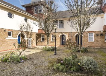 Thumbnail 2 bedroom mews house for sale in Orchard Mews, London