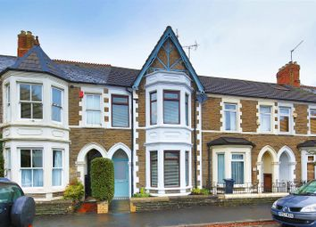 Thumbnail 3 bed property for sale in Bangor Street, Roath, Cardiff
