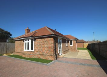 Thumbnail 2 bed detached bungalow for sale in Wannock Lane, Wannock, Eastbourne