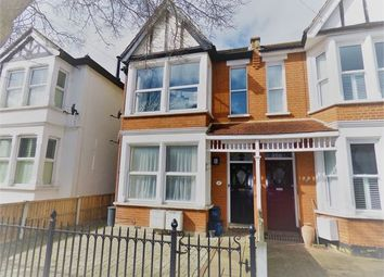 Thumbnail 1 bed flat to rent in Grange Road, Leigh On Sea, Leigh On Sea