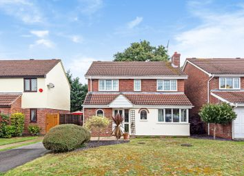 Turnstone Close, Winnersh RG41. 4 bed detached house