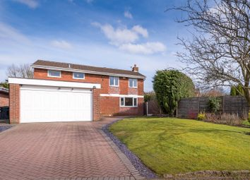 4 bed detached house for sale in Bradshaw Meadows, Bolton BL2