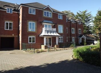 Thumbnail 2 bed flat to rent in Salisbury Road, Fordingbridge