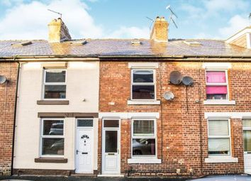 Thumbnail 3 bed terraced house for sale in South Beech Avenue, Harrogate, North Yorkshire, .