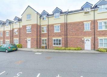 Thumbnail 2 bedroom flat for sale in Balmoral Court, Captain Webb Avenue, Dawley, Telford