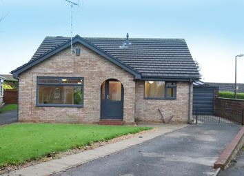 3 bed bungalow for sale in Juniper Close, Greasby, Wirral CH49