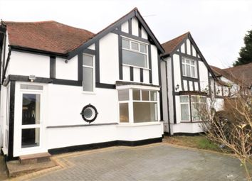3 bed detached house to rent in Edgware Way, Edgware HA8