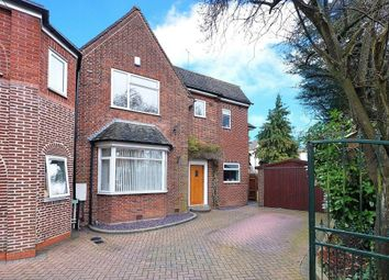 Thumbnail 3 bedroom semi-detached house for sale in Pershore Road, Selly Park, Birmingham