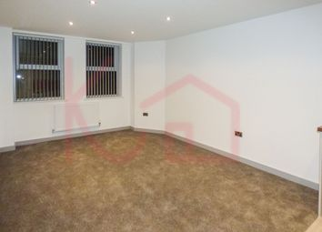 Thumbnail 1 bed flat to rent in 4 St Peter's House, Doncaster