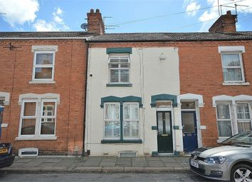 Thumbnail 2 bedroom terraced house for sale in Stanhope Road, Queens Park, Northampton