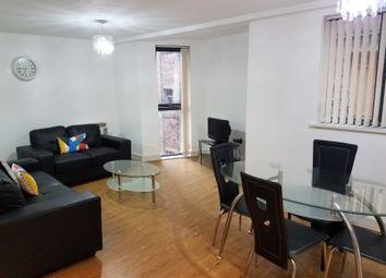 2 bed flat to rent in 29 Duke Street, Liverpool, Merseyside L1
