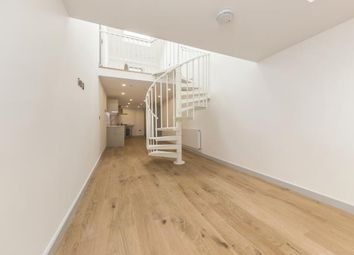 Thumbnail 1 bed flat for sale in Northcote Road, London