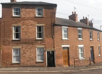 Thumbnail 2 bedroom flat to rent in Westgate, Southwell