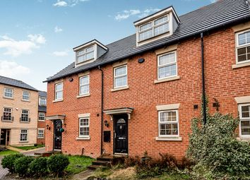 Thumbnail 3 bed property for sale in Renaissance Drive, Churwell, Morley, Leeds