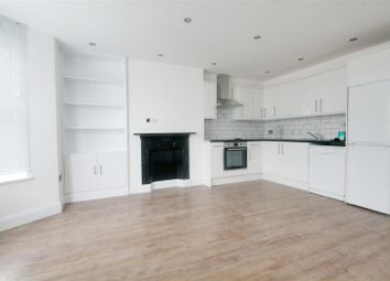 Thumbnail 3 bed flat to rent in Roundwood Road, London