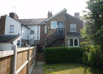 Thumbnail 1 bedroom flat to rent in Baddow Road, Chelmsford, Essex
