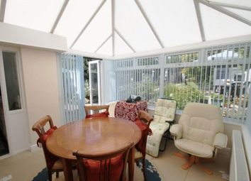 Thumbnail 3 bedroom bungalow for sale in Rew Street, Gurnard, Isle Of Wight