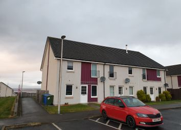 Thumbnail 2 bed town house for sale in Larchwood Drive, Inverness