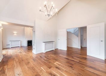 Thumbnail 4 bed penthouse to rent in Bickenhall Mansions, Bickenhall Street, Marylebone, London