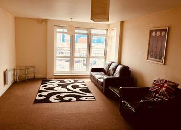 2 bed flat to rent in Greyfriars Road, Coventry CV1
