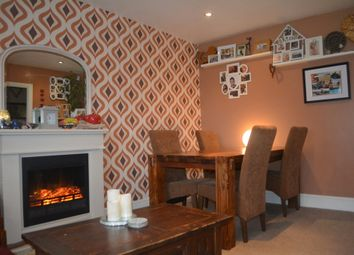 Thumbnail 2 bed flat for sale in Pond Close, Stannington, Sheffield