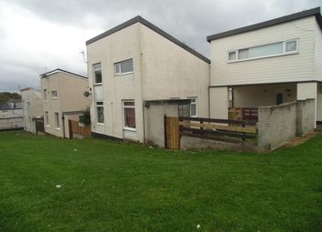 Thumbnail 2 bed end terrace house to rent in Lancaster Hill, Peterlee