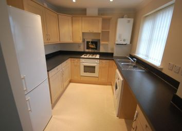 Thumbnail 2 bed flat for sale in Hillbrook Crescent, Ingleby Barwick, Stockton-On-Tees