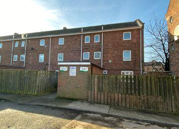 Thumbnail 3 bedroom flat for sale in Wellington Terrace, Wisbech