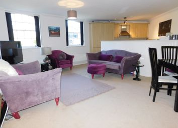 Thumbnail 2 bed flat to rent in Pryor Wing, Fairfield Hall, Kingsley Avenue, Stotfold, Herts