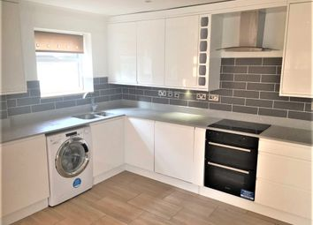 Thumbnail 1 bed flat to rent in Squirrels Heath, Harold Wood