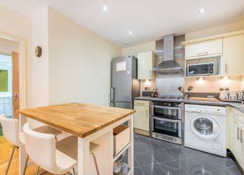 Thumbnail 1 bed flat for sale in Brentford Lock, Brentford